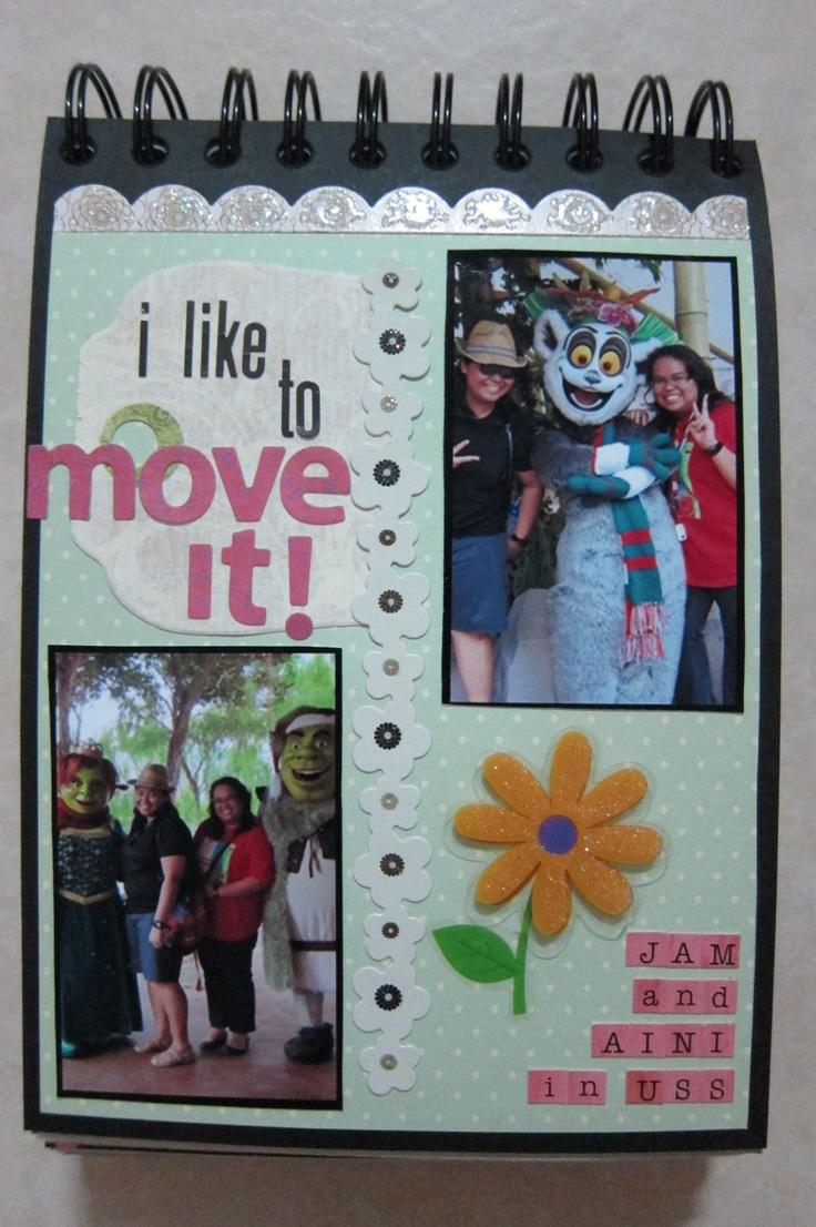 Girl scout scrapbook ideas -  Diy Scrapbook Pregnancy Journaldiy Scrapbookgirl Scoutsproject Ideas Birthdayspaper