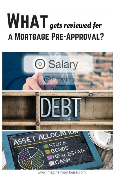 Why Do I Need to Get a Mortgage Pre Approval?  Applies everywhere, not just Florida :-)  http://www.imagineyourhouse.com/2015/09/17/why-do-i-need-to-get-a-mortgage-pre-approval?utm_content=buffer2e13f&utm_medium=social&utm_source=pinterest.com&utm_campaign=buffer  #realestate #buyers #mortgage