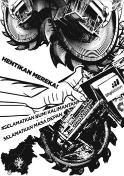 Save Borneo