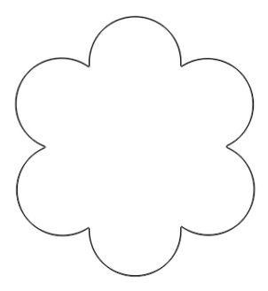 Flores de papel ASTORIA