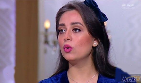 Actress Heba Magdy is not frustrated for not participating in drama