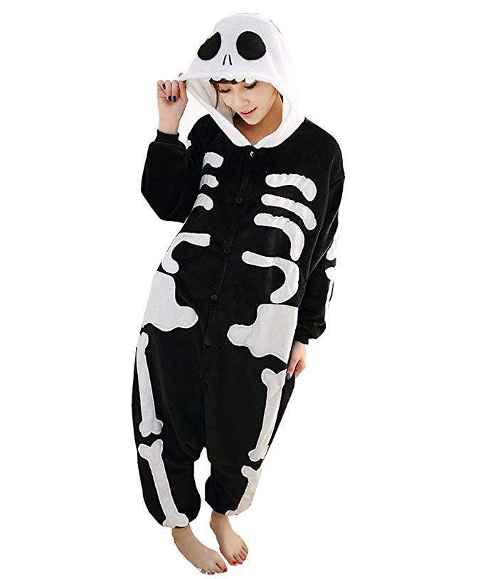 Adult novelty pajamas all