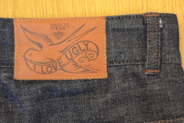 ILU #leatherlabel #denimlabel #ataklabel #derietiket #patches #sewon #kotetiketi #ataketiket