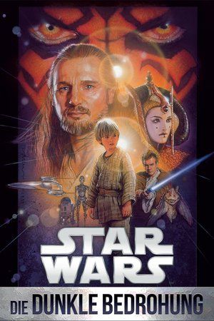 Watch Star Wars: Episode I - The Phantom Menace Full Movie Streaming HD
