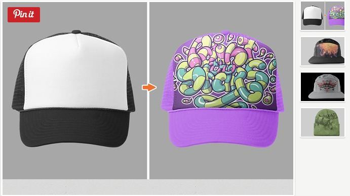51 Cap Mockup Psd And Hat Templates All Kinds Texty Cafe Hat Template Mockup Psd Mockup