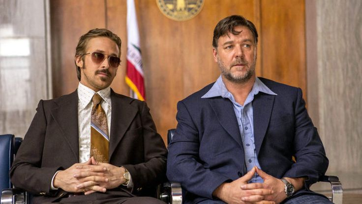Female-Led THE NICE GUYS Series Being Developed By Joel Silver at Fox