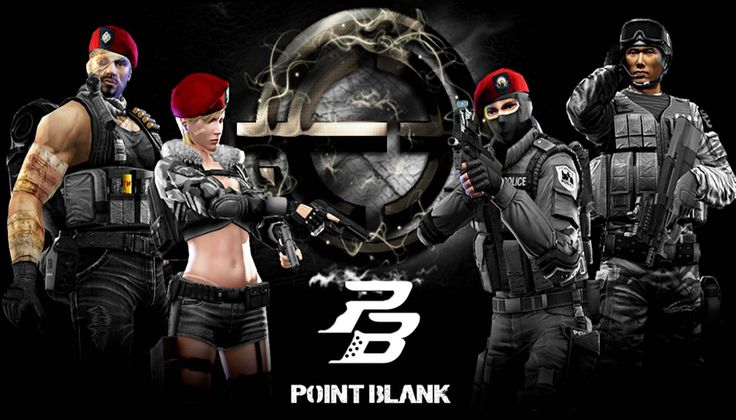 PC.135, Point Blank Wallpapers, Point Blank HD Photos