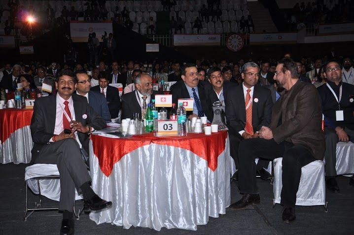 #IMA International Management #Conclave2012 #Speakers2012 #KabirBedi