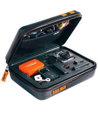 SP Gadgets P.O.V. Aqua Case