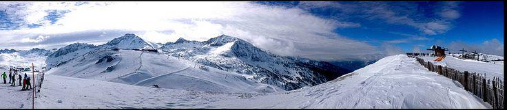 Grandvalira #andorra #grandvalira #tarter #snowboard #snow