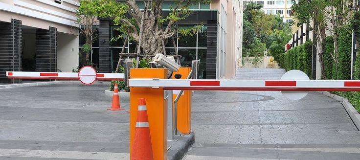 Varnost otopark bariyer sistemleri araçların park alanlarına otomatik, hızlı ve güvenli geçişini sağlıyor. otopark bariyer fiyatı