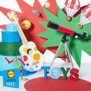 Take a look at the ALEX Toys event on #zulily today!