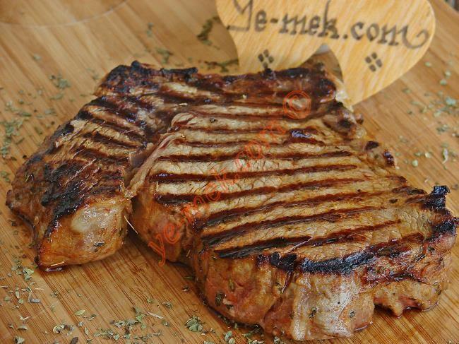 Et Pişirmenin Püf Noktaları, En İyi Et Nasıl Seçilir, Nasıl Pişirilir? Resmi