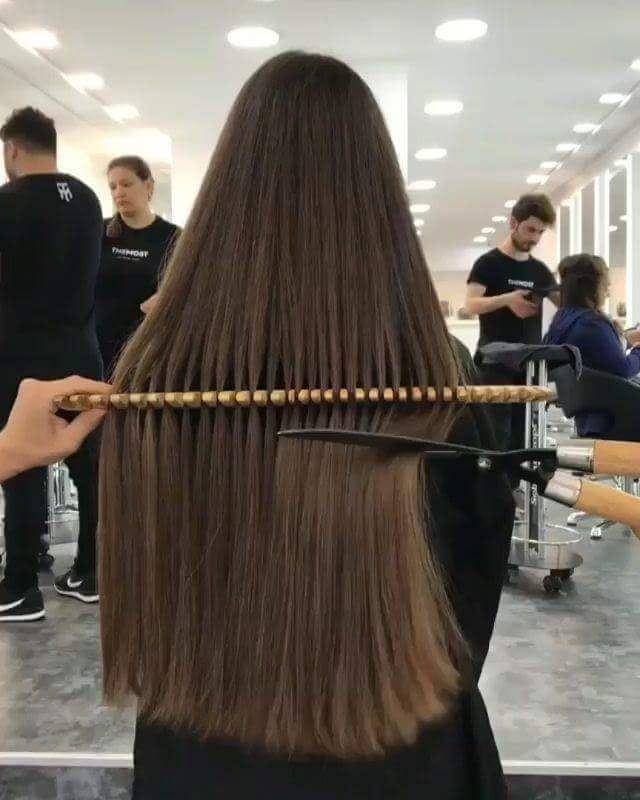 Pin On Hair Chop