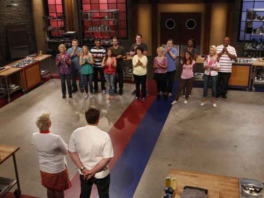 Worst Cooks in America: Food Network Season 8 Premiere; Watch Teaser. Will you tune in for season 8?
