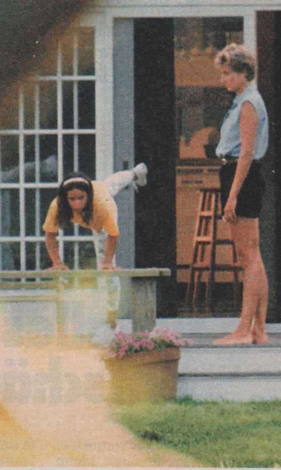 Princess Diana 1994 | Diana | Pinterest | Diana ...