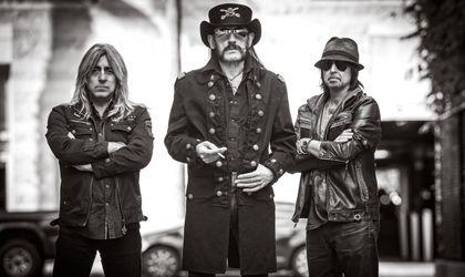 """Compartir Publicar en Twitter + 1 Correo electrónico La banda liderada por Lemmy Kilmister ha publicado el tracklist de su nuevo disco titulado """"Bad ..."""