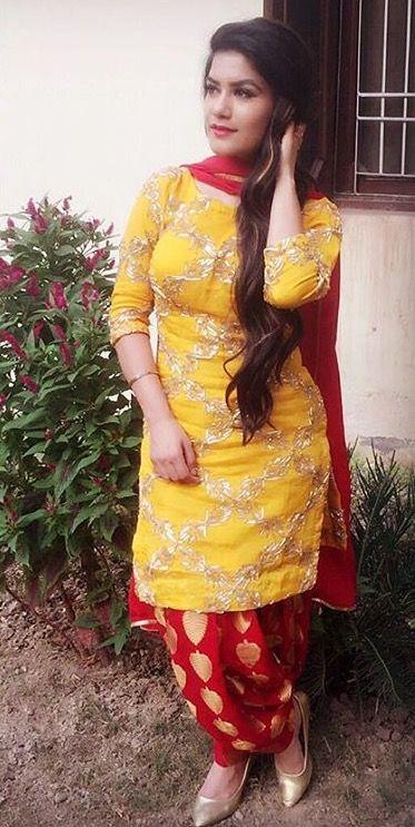 65d15d6771 To order whatsapp at +919646916105   Punjabi Suit   Punjabi salwar suits,  Designer punjabi suits, Salwar suits