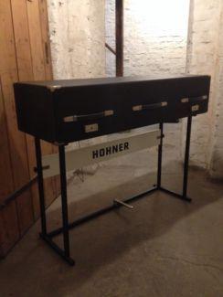 Hohner Electra-Piano T sehr seltenes E-Piano in Innenstadt - Köln Altstadt   Musikinstrumente und Zubehör gebraucht kaufen   eBay Kleinanzeigen