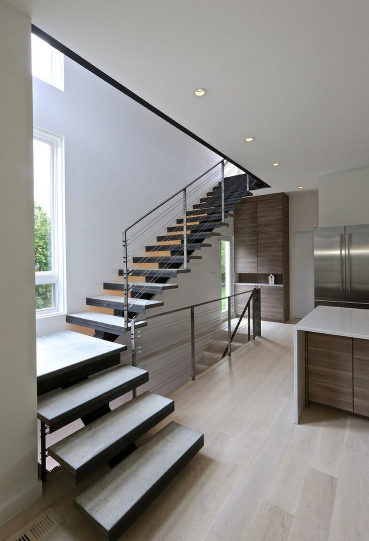 Best Images About Staircase Pinterest Entry Stairs Transitional Style And White Walls