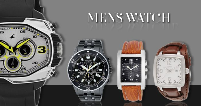 Get creative with your look with the ageless style of our classic men's watches! Shop your style @ https://www.estoor.com/watches-fa5786/mens-watch-fa5790…