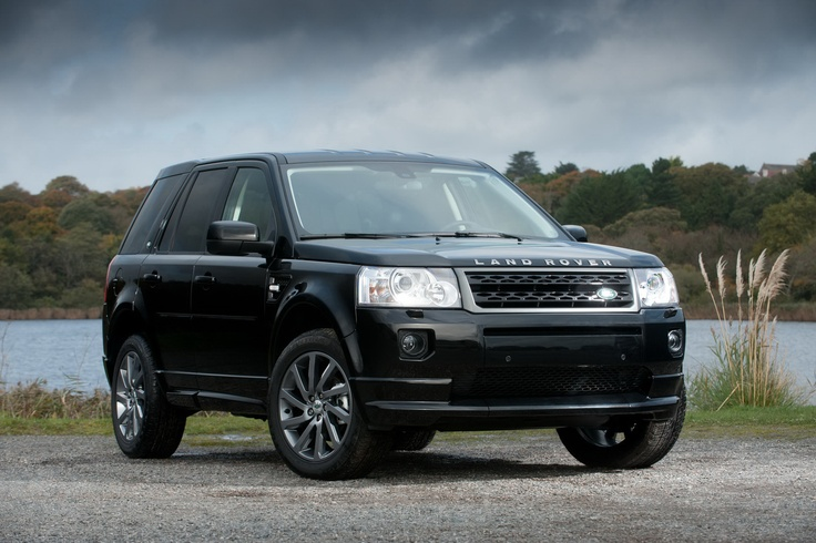 2012 Land Rover Freelander 2 Sport Limited Edition...