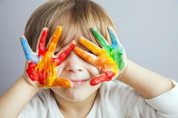 Психологическое развитие ребенка - фото