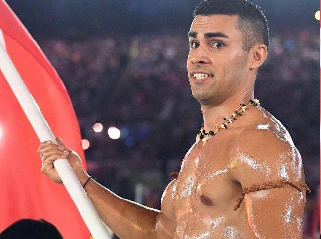 Karena Pria Seksi Ini Banyak Turis Rencana Liburan ke Tonga