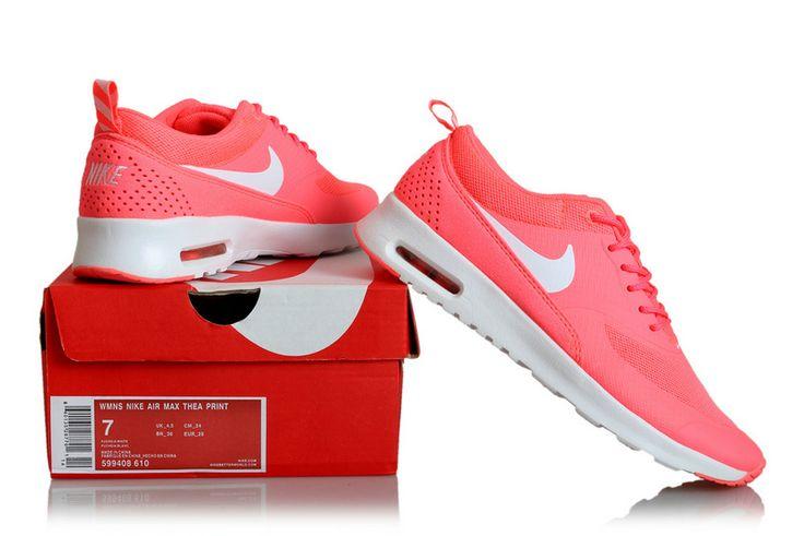 Best Replica Women Nike Air Max Thea Print Shoes, Nike Air Max Thea Print  Shoes