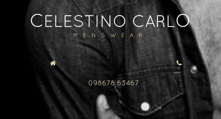 Celestino Carlo  http://bit.ly/CelestinoCarlo