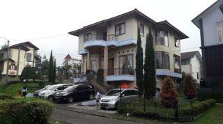 Suasana Alam Lembang Membuat Moment Perpisahan Sekolah Jadi Lebih Berkesan Villa Vila Penginapan