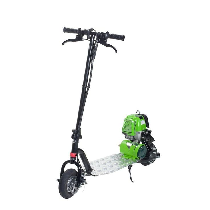1000 Ideas About Gas Powered Scooters