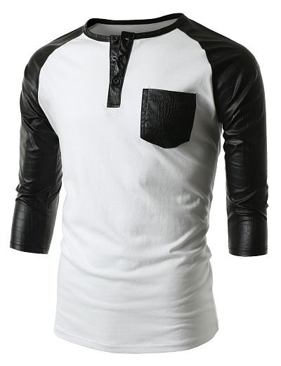Home > Men > Leather Shirts Find the leather shirt or lightweight jacket you've been looking for right here with this selection. Jamin Leather's exclusive collection of classic styles of short sleeve and long sleeve leather shirts.