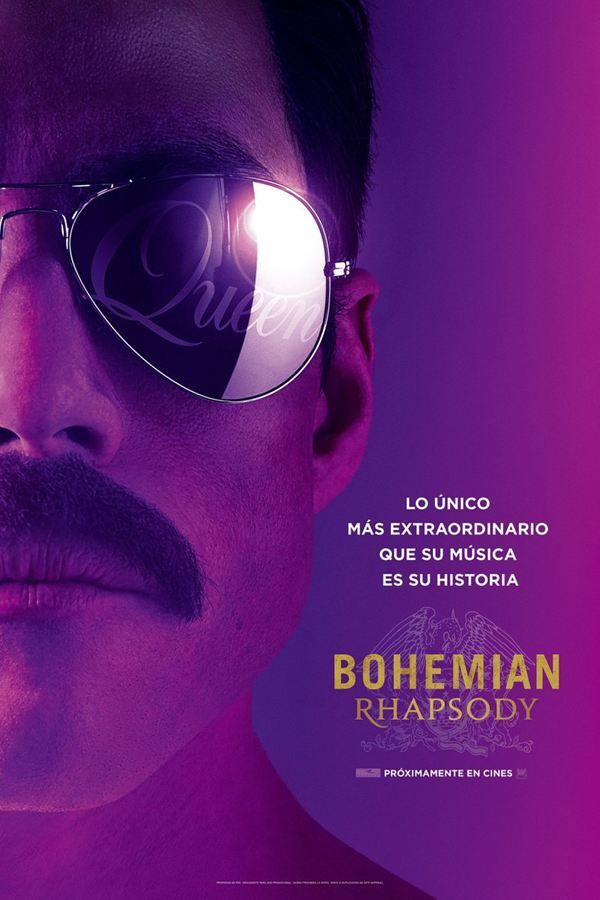 Ver Bohemian Rhapsody Pelicula Completa Online Descargar Bohemian Rhapsody Pelicula Completa En Espano Bohemian Rhapsody Streaming Movies Online Movies Online