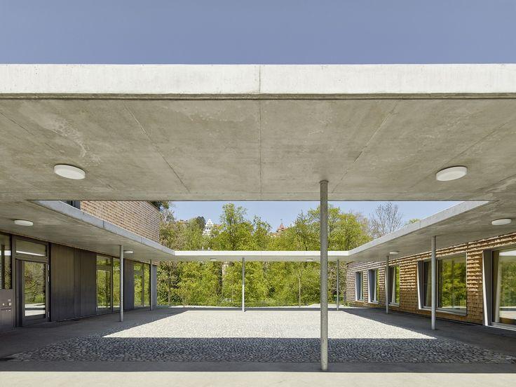 Gallery of Intercultural Education Center at Tübingen / (se)arch architekten - 13