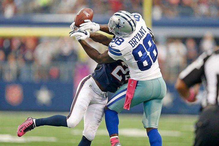 Week 5: Texans vs. Cowboys