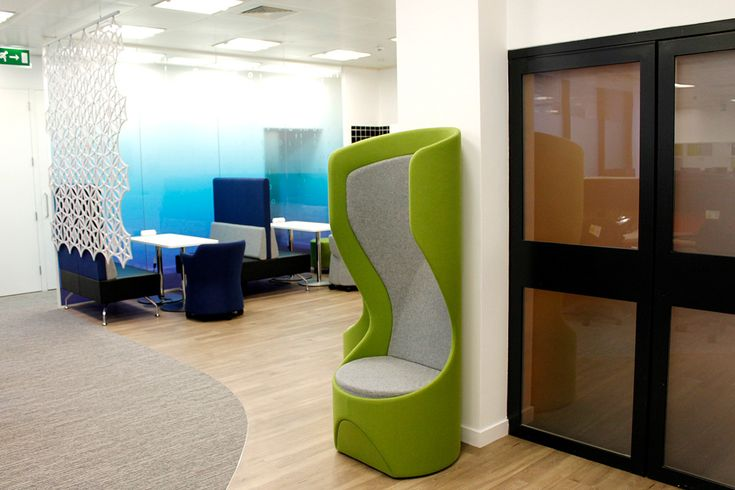 Hide soft seating seating sound isolation