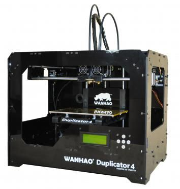 Wanhao Duplicator 4 3D Printer Reviews & Prices | 3D Hubs