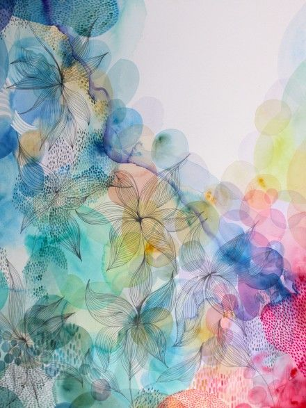 Foliage by Helen Wells