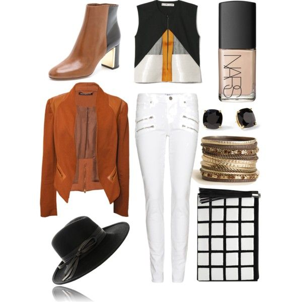 """""""Nowadays"""" by rshm on Polyvore"""