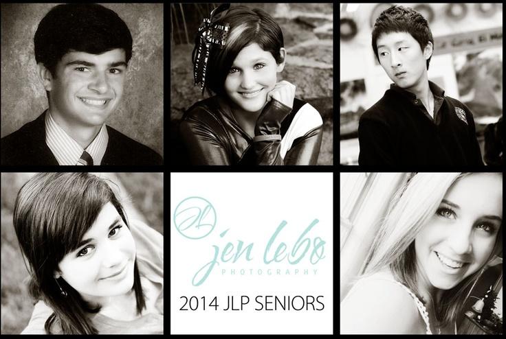 Jen Lebo Photography: 2014 JLP Seniors: Meet The Team / Pottstown Senior Portraits