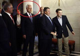 "AWAKENING FOR ALL: German ex Minister Ramsauer tells photographer: ""D..."