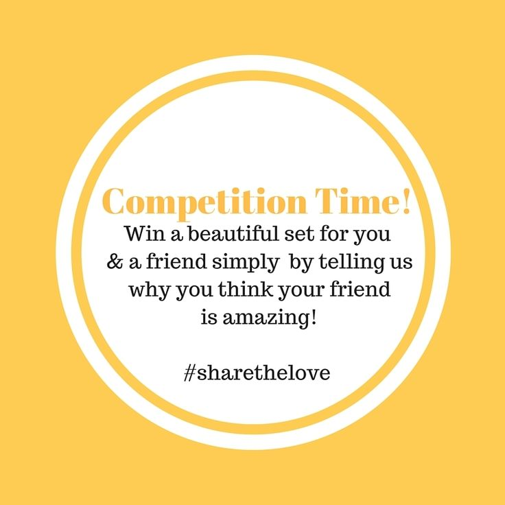 FriYay!! Happy FriYay!!! Did you check out our fabulous #‎competition yet? The prize is awesome (if I do say so myself lol) and you can share the love with your besties! Check out the pinned post to enter or you can go here: https://www.facebook.com/AjanaAllNatural/photos/a.119180901475333.16335.113378538722236/1110044452388968/?type=3&theater