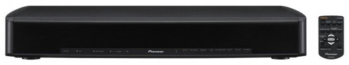 The Pioneer SBX-B30 Soundbase is company's first soundbase speaker that features superior build quality and sound production capability.