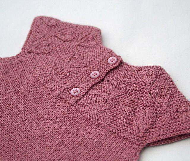 Ravelry: Sweetheart (Kjærlighet på pinne) pattern by Tora Frøseth Design