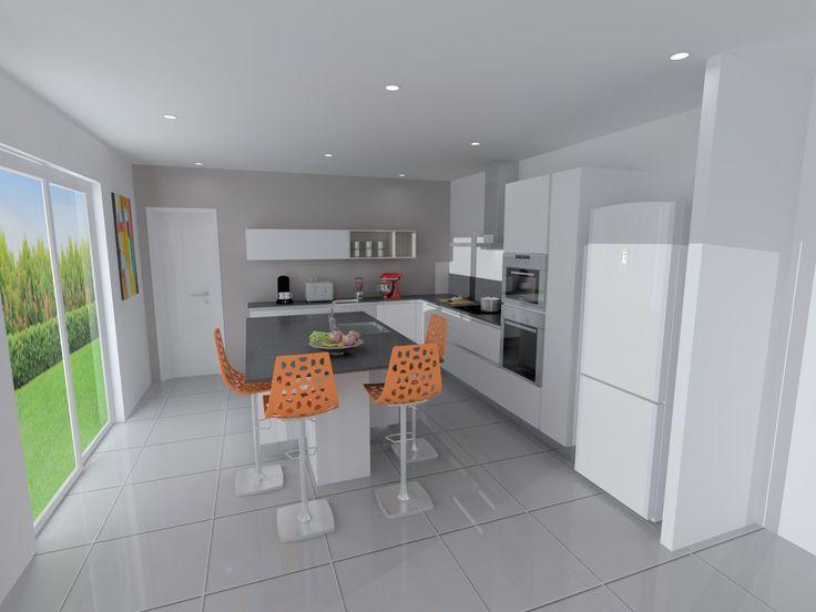 La cuisine maison sud est toulousain par titus31 sur for Constructeur maison sud est