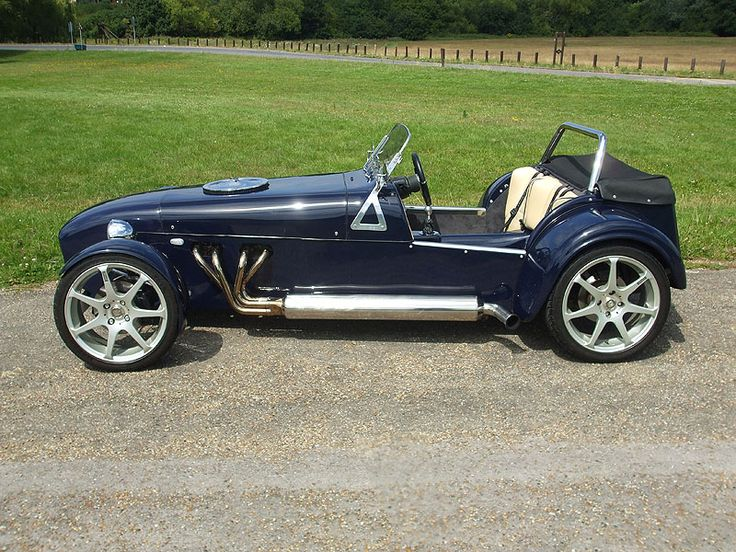 Kit Cars For Sale lotus 7 kit car for sale Unlimited