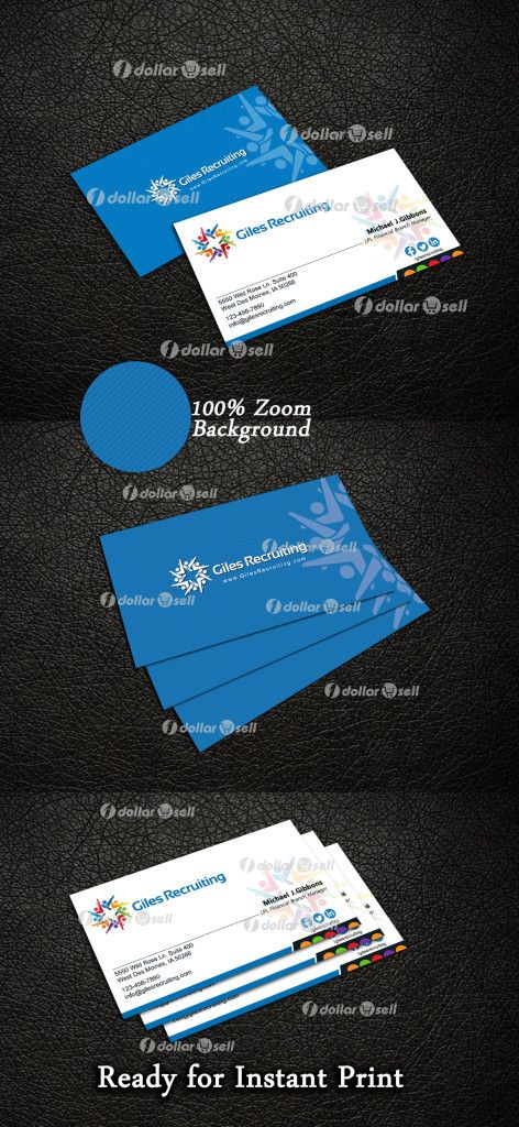 12 best Creative Business Card PSD Template images on Pinterest ...