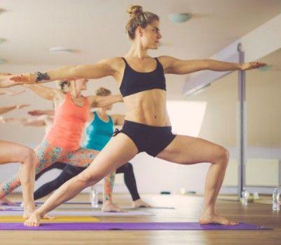 Pilates : 4 exercices classiques pour les abdominaux