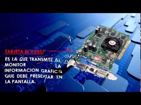 Hardware: Componentes físicos de un Computador u Ordenador También puedes consultar en: http://compupractica.galeon.com/index.html http://www.ehowenespanol.c...